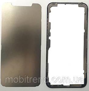 Рамка дисплея для iPhone X Черный