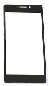 Тачскрин (сенсор) для Fly IQ4412 Quad Coral Черный (только стекло)