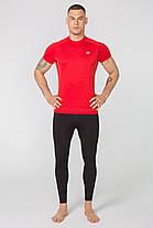 Спортивная мужская футболка Rough Radical Fury SS (original) дышащая, с коротким рукавом, фото 2