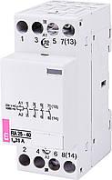 Контактор модульный RA 25-40 230V AC ETI