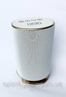 Портативна Колонка HF-Q9 USB, Bluetooth з підсвічуванням, фото 2