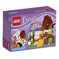 Детский LEGO Friends Жеребенок 43 Детали 41089