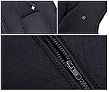"""USB Жилет з підігрівом """"Eco-obogrev neopren"""" 3 режими температури 40-65 C, таймер, фото 7"""