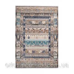 Килим Anouk 525 brown/blue