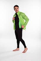 Ветровка мужская Rough Radical Flurry (original), с капюшоном, легкая водоотталкивающая куртка, фото 2