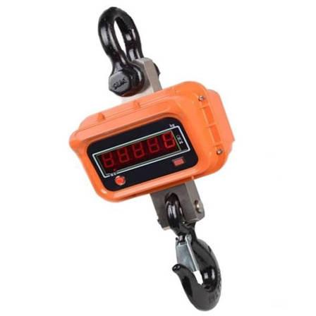 Весы крановые электронные Дозавтоматы OCS-1 (1000 кг), фото 2