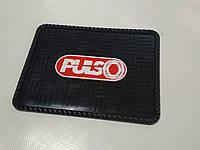 Коврик на панель антискользящий PULSO NS-2082A 162x126мм