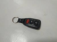 "Брелок для сигнализации Classik 3-х кнопочный ""Tx100"", фото 1"
