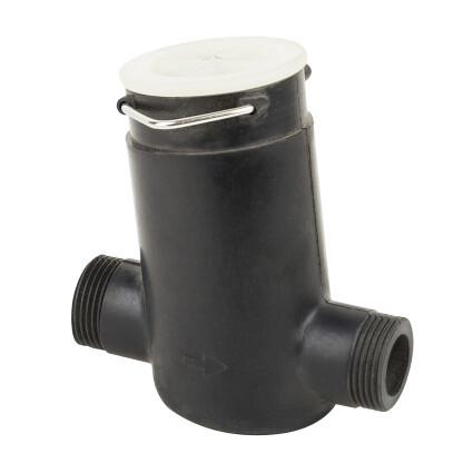 Daewoo Фильтр магнитный  СО 3318007100