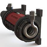 Elecro Теплообменник Elecro SST 36 кВт Titan, фото 3