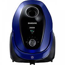 Пылесос с мешком Samsung VC20M255AWB/EV, фото 2