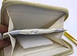 Детские лаковые кошельки Лол для девочек на молнии и с ремешком на руку 16*20 см, фото 4