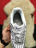 Кроссовки Nike Air Force 1 Cartoon, кроссовки найк аир форс 1 (36,37,38,43 размеры в наличии), фото 7