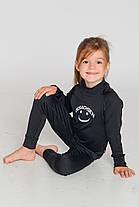 Детское спортивное/лыжное термобелье Issachssen (original), комплект, фото 2