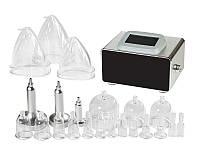 Аппарат для вакуумного массажа Vacuum Beauty Master MS-2175, фото 1