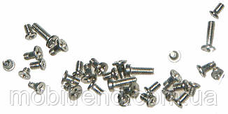 Винтики для Apple iPhone 3G screws set Оригинал