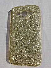 Чехол Samsung J500 Gold Dream