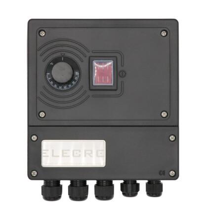Elecro Аналоговый контроллер Elecro теплообменника G2\SST