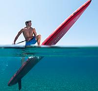Обзор SUP-бордов Aqua Marina - самого бюджетного бренда на рынке
