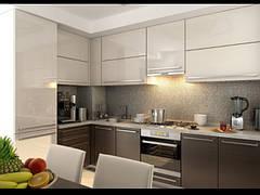 Кухонные уголки и кухни