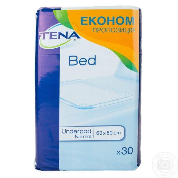Гигиенические пеленки Tena Econom 60*60 (30 шт) 4,92 грн. за 1 шт.