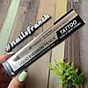 Карандаш-маркер для бровей с эффектом микроблейдинга серый, фото 2
