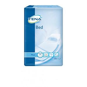 Гигиенические пеленки Tena Bed Plus 60*60 (30 ШТ) плотные 6,80 грн за 1 шт