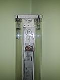 Бактерицидный облучатель / Бактерицидная лампа Osram 2 x 55w (от 64 до 180 к.м) + светильник и провод, фото 4