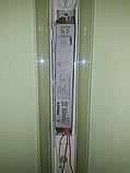 Бактерицидный облучатель / Бактерицидная лампа Osram 2 x 55w (от 64 до 180 к.м) + светильник и провод, фото 6