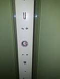 Бактерицидный облучатель / Бактерицидная лампа Osram 2 x 55w (от 64 до 180 к.м) + светильник и провод, фото 5