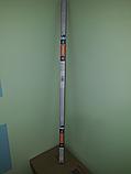 Бактерицидный облучатель / Бактерицидная лампа Osram 2 x 55w (от 64 до 180 к.м) + светильник и провод, фото 7