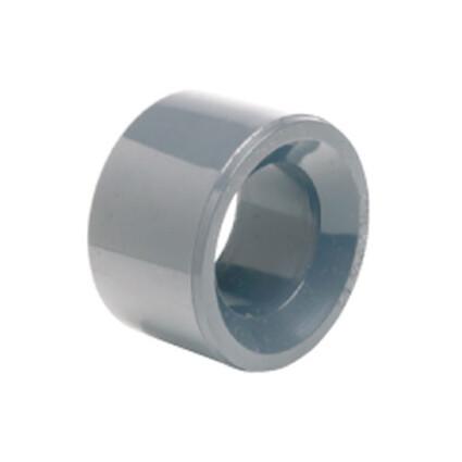 Effast Редукционное кольцо ПВХ Effast d75x63 мм