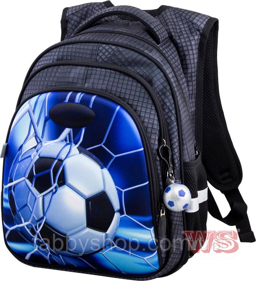 Рюкзак школьный Winner Stile R2-168