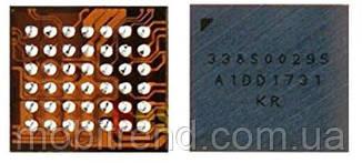 Микросхема для Apple iPhone X Audio IC 338s00295