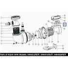 Emaux Плата управления + таймер для фильтрационных систем Emaux FSU/ РСВ (4015041), фото 2