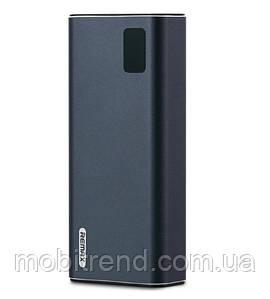 Внешние аккумуляторы (Power Bank) Remax Mini Pro RPP-155 10000mAh Черный