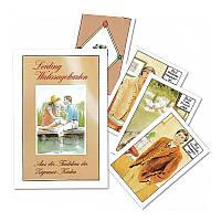 Leiding Wahrsagekarten/ Кипперы, фото 1