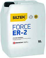 Siltek ER-2 Force Ґрунтівка зміцнююча, 10 л