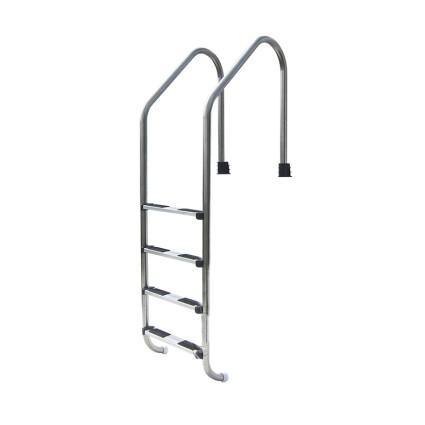 Emaux Лестница Emaux Standard NSL415-SR (4 ступ.)