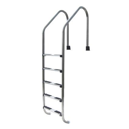 Emaux Лестница Emaux Standard NSL515-SR (5 ступ.)