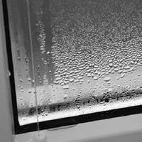 Термоплёнка для утепления негерметичных окон, ширина 0,9 м