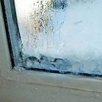 Плёнка для утепления негерметичных окон, ширина 1,1 м