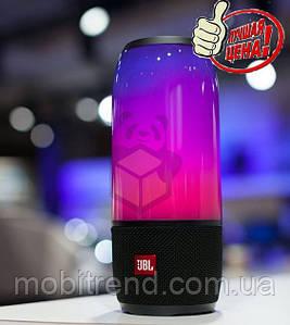Портативная колонка JBL Pulse 3 + светомузыка