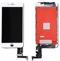 Дисплей (модуль) для Apple iPhone 8 Plus Белый