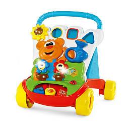 """Іграшка-ходунки Chicco """"Baby Gardener"""""""