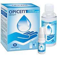Орісепт - cпиртовий дезінфекційний засіб Orisept