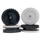 Aquaviva Зубчатое колесо для пылесоса AquaViva Black Pearl 7310 (71140), 4 шт, фото 2
