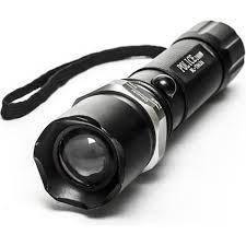 Тактичний Ліхтар Police (Поліція) BL-T8626 99000W ліхтарі ручні для полювання та риболовлі