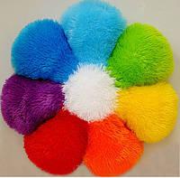 Мягкая подушка игрушка Семицветик