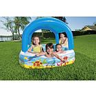 Bestway Детский надувной бассейн Bestway 52192 (140х140х114), фото 4